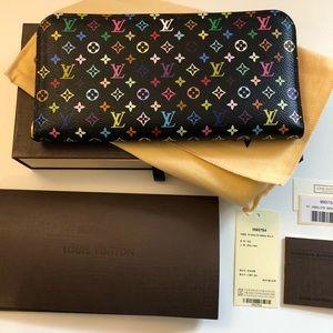 ❌SOLD❌Louis Vuitton Multicolore Insolite